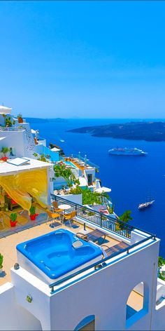 Live weather in Santorini. The latest and todays weather in Santorini, Greece updated regularly. Weather map for resorts in Santorini. Vacation Trips, Dream Vacations, Vacation Spots, Greece Vacation, Greece Travel, Corfu Grecia, Places To Travel, Places To Go, Travel Destinations