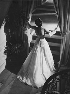 Vintage Black and White | Beautiful black and white photos from some of history's greatest ...