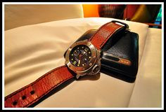 PAM 243 Cool Watches, Rolex Watches, No Time For Me, Omega Watch, Nice, My Style, Board, Clothes, Accessories