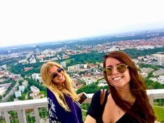 The Do's and Don'ts Of Studying Abroad