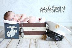 Military Newborn Marine Corps  www.rachelsmithphotography.net, newborn photography, newborn poses, Jacksonville, NC newborn photography, Rachel Smith Photography