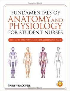 Fundamentals of Anatomy and Physiology for Student Nurses PDF