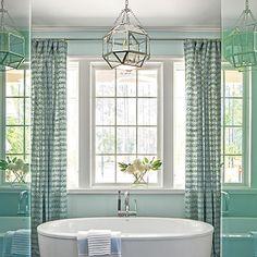 Master Suite The Bath Palmetto Bluff Idea House Photo Tour