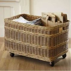 Basket Ruote
