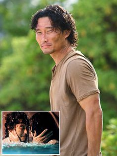 Lost, Daniel Dae Kim | JIN-SOO KWON (DANIEL DAE KIM) When: Season 6, episode 13, ''The Candidate'' How: When Charles Widmore's submarine was flooded and started to sink, Jin refused…