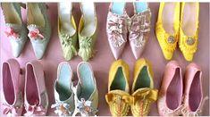 Marie-Antoinette's Shoes | Michele Mannon - Author