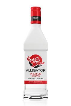 Aligator vodka