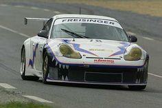 LM2001 pré qualifs GT3RS N°78 non qualifiée