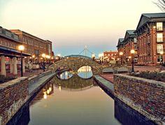 Alexandria y Frederick entre los mejores 10 'downtowns' del país: http://washingtonhispanic.com/metro.html