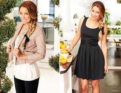 Lauren Conrad releases a new collection for her line at Kohl's.