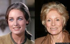This Is What Happened To The Original Sound Of Music Cast