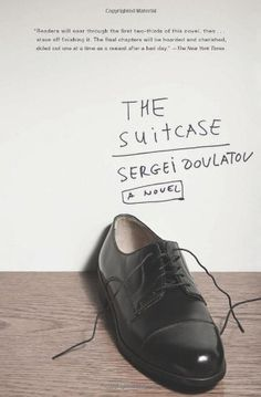 The Suitcase bookcover