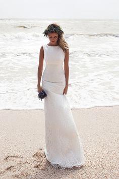 Свадебное платье «Балтимор» Ариамо Брайдал— купить в Москве платье Балтимор из коллекции 2016 года