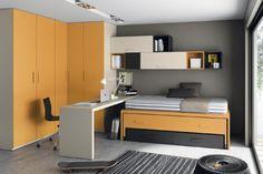 Dormitorio juvenil Ixone