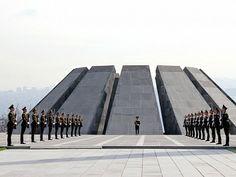 La delegación de EE.UU. asistirá a una ceremonia en memoria de las víctimas del Genocidio Armenio.