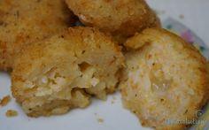 My Yummy #Italian croquettes #foodie #Italy