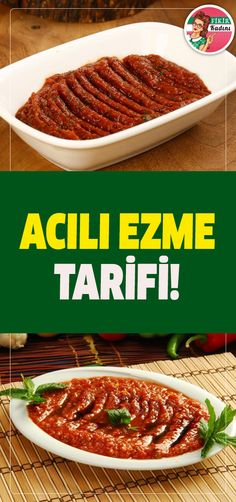 We tell you about the production of chili paste with Ramazan Bingöl recipe. How to make spicy mash which will add flavor to your tables? What materials are used when crushing? Heres the spicy crush recipe … - Pasta Recipes, Appetizer Recipes, Appetizers, Mash Recipe, Recipe Recipe, Wie Macht Man, Kids Meals, Chili, Spicy