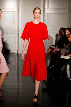 Emilia Wickstead Fall 2012 Ready-to-Wear Collection Photos - Vogue