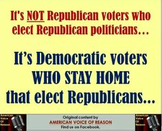 Truth be told...     Let's not do that again  !!!  Get out and VOTE !!!