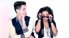 Cobra Starship: You Make Me Feel... ft. Sabi [OFFICIAL VIDEO.  Song to dance to in tha cluuub!