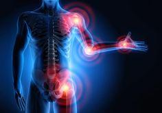 oméga-3 :Vous êtes blessé à la cheville ou à une autre partie de votre corps ou…