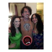 Ep. 30 with Kevin Downey Jr - Funny can be in or out of your clothes! by The Red Light Podcast on SoundCloud