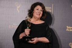 Margo Martindale snagged her second best guest actress in a drama series…