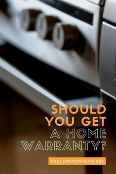 What is a home warranty, what does it cover, and when is it worth it to buy? | Home Buyers | Buying a Home | Real Estate Home Buying Tips, Home Buying Process, Real Estate Articles, Real Estate Tips, Mortgage Tips, Home Warranty, Branding, Moving Tips, First Time Home Buyers