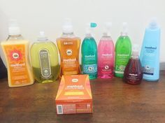 Method Home Cleaners Review