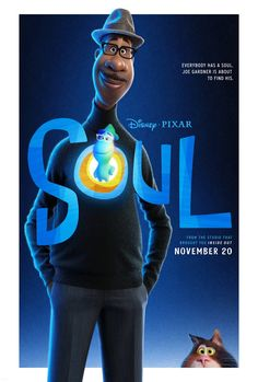 Disney Pixar, Walt Disney Animation, Film Disney, Disney Fan, Disney Movies, Tina Fey, Richard Ayoade, Trent Reznor, Soul Movie