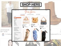 Where To Sell Your Clothes Online | StyleCaster