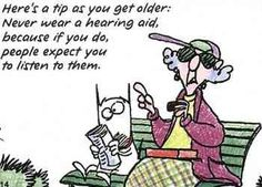Maxine Quotes On Old Age | Maxine humor by Suburban Grandma