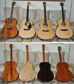 Larrivee acoustic stash...