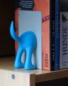 Ikea hampen hack wolkenteppich diy ikea hack for Metal bookends ikea