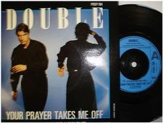 At £4.20  http://www.ebay.co.uk/itm/Double-Your-Prayer-Takes-Me-Off-Polydor-Records-7-Single-PODJ-784-/261106472372