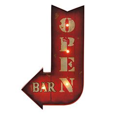 See what makes us the home decor superstore. Shop At Home for every room, every style, and every budget. Light Up Bar Sign, Light Up Signs, We Are Open Sign, Mexican Restaurant Decor, Bar Shed, Man Cave Bar, Red Rooms, Diy Bar, Led Signs