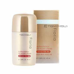 Tonymoly - Floria NUTRA-ENERGY 100 HOURS CREAM 45ml / korea cosmetics | eBay