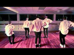 ReQuest Dance Crew | ft. Misfits Dance Crew | Fire We Make