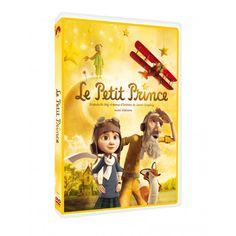 DVD Le Petit Prince de Mark Osborne