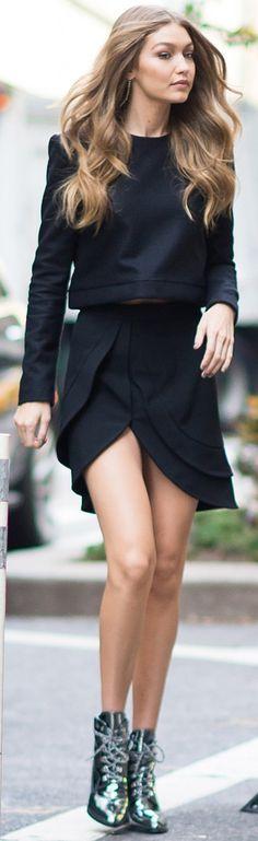 Street Style ~ GH.
