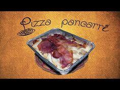 pizza pancarrè - ricetta