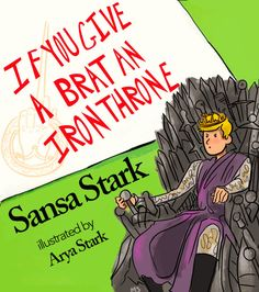 """… to the one's who are a wee bit full of themselves. 