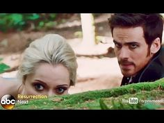 Once Upon a Time 4x03 Promo - Rocky Road [HD] Season 4 Episode 3
