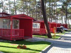 Parque de Campismo de São Pedro de Moel, S. Pedro de Moel