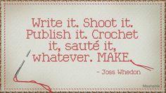 12 Quotes to Motivate Your Creativity #Mashable #creativity