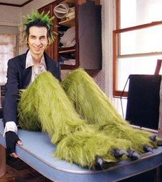 Little Jimmy Urine (straight to video)