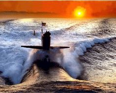 Unit Name: Fast Attack Submarine Iraqi Freedom 2005 BFD