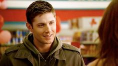dean winchester animated GIF