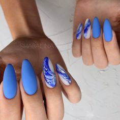 Our goal is to keep old friends, ex-classmates, neighbors and colleagues in touch. Green Nail Designs, Fall Nail Art Designs, French Nail Designs, Wedding Acrylic Nails, Blue Acrylic Nails, Blue Nails, Wow Nails, Pretty Nails, August Nails
