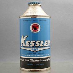 Kessler Beer , Helena, MT